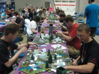 Gencon 2013 - Saturday
