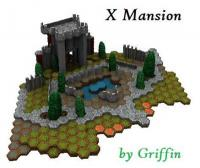 X Mansion By Griffin