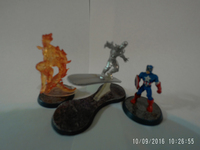Silver Surfer Rebased