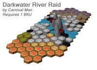 Darkwater River Raid