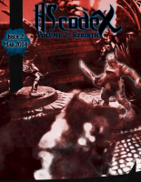 Codex Vol. 2 Issue 2 Cover