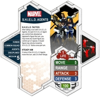 Shield Agents