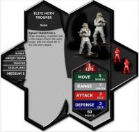 Elite Hoth Trooper Star Wars C