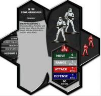 Elite Stormtrooper Star Wars C