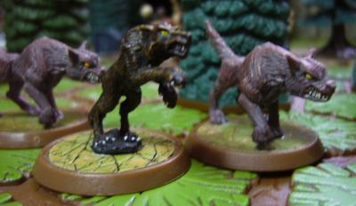 Heroscape Proxies? - Image Intensive- Over 170 pictures ...