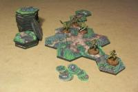Patrol Lost Jungle Tiles