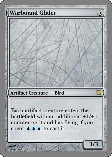 Triangle of War Magic Card MTG Visions