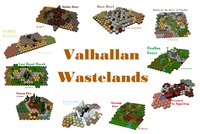Valhallan Wastelands