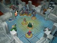 Dungeon Skirmish