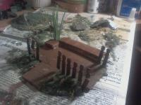 Cd/scrabble Terrain