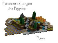 Between A Canyon & A Bypass