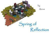 Spring Reflection 1