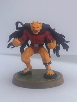 Etrigan Figure