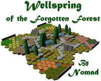 Wellspringoftheforgottenforest