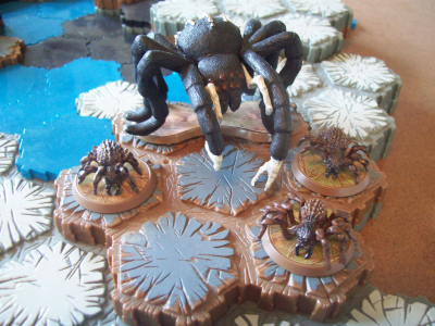 Shelob's Brood