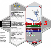 Dratini Playtest Card