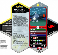 Project Pokemon Magnemite
